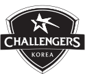 league of legends CHALLENGERS KOREA