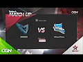 [8/8] SAMSUNG vs Afreeca Game1 / Wild Card