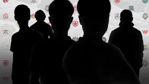 2017 월드 챔피언십 진출팀을 소개합니다